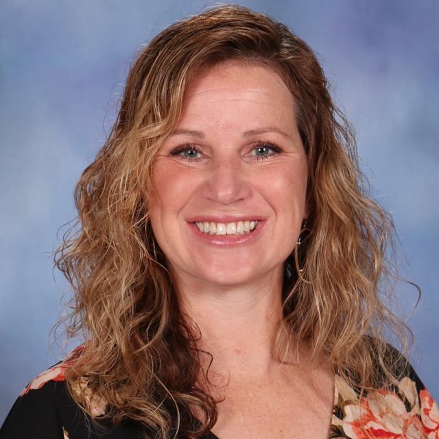 Amanda Millican's Profile Photo