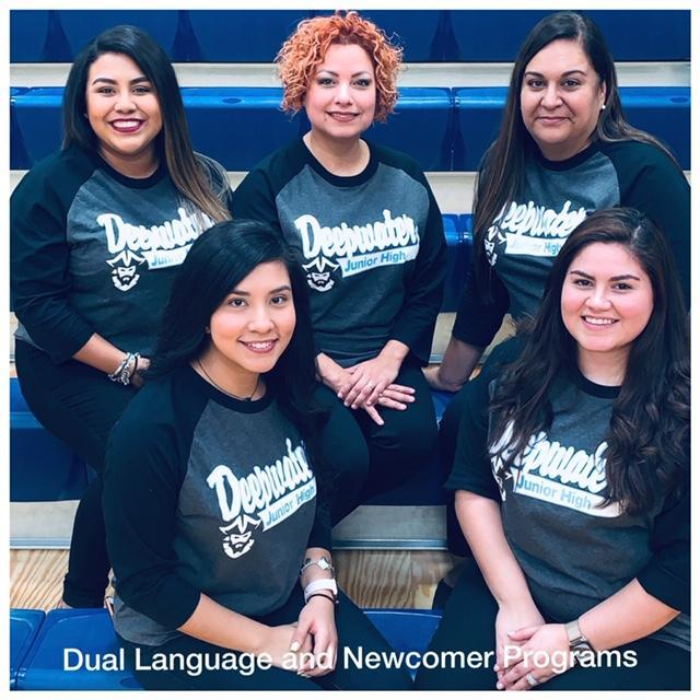 Dual Language and Newcomer Department