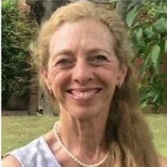 Sarah Harris's Profile Photo