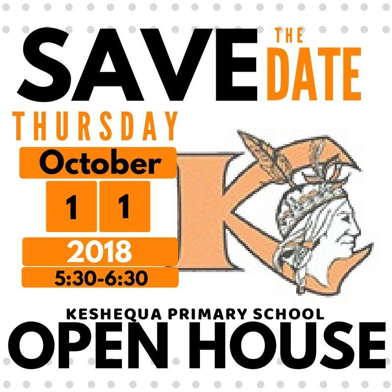 Primary School Open House Featured Photo