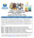 Parent Workshops at Cloverdale Elementary - 10/17- 11/21