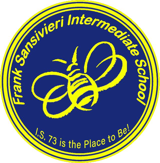 IS 73 logo