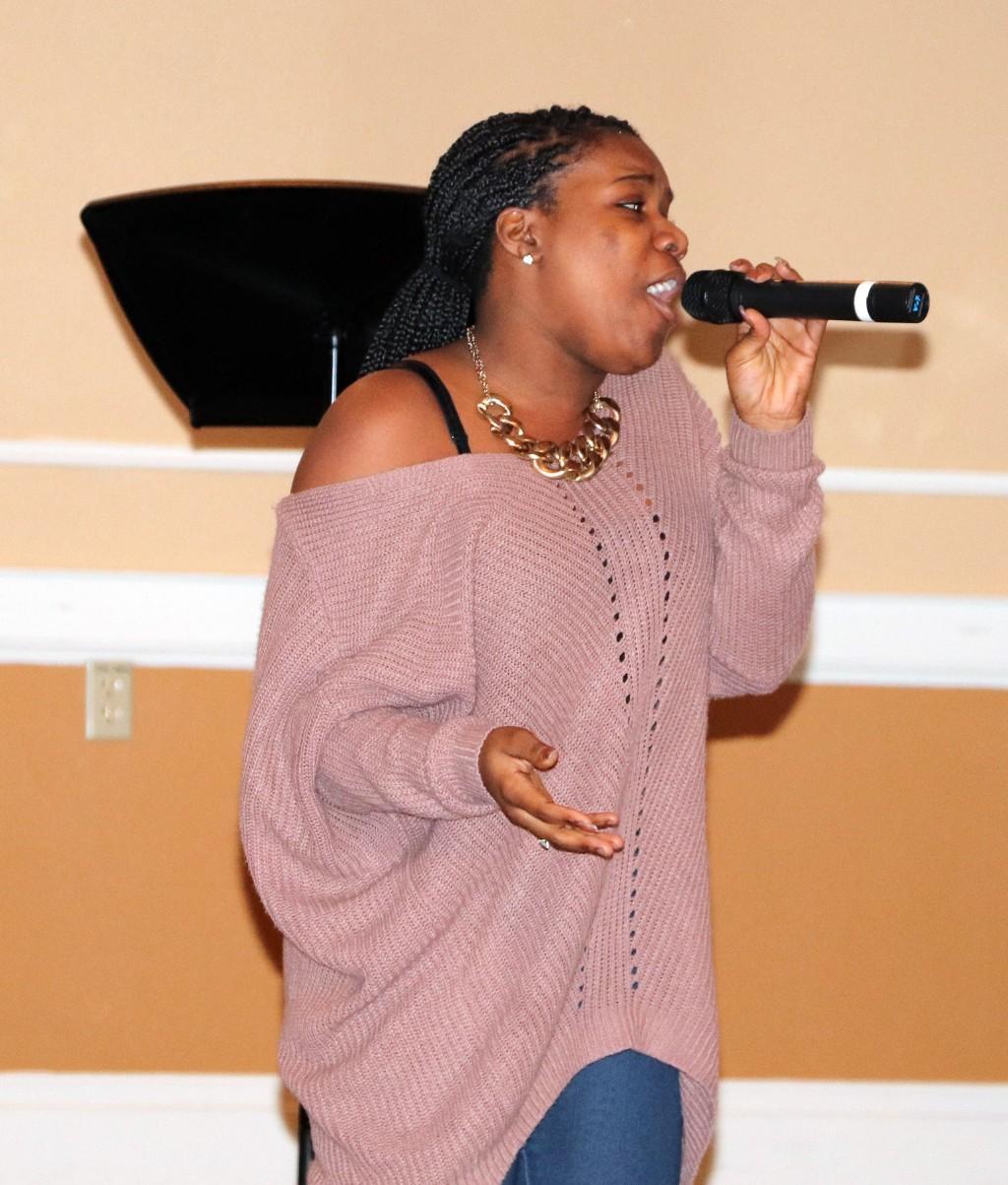 PHHS Musical Fundraiser - 111817
