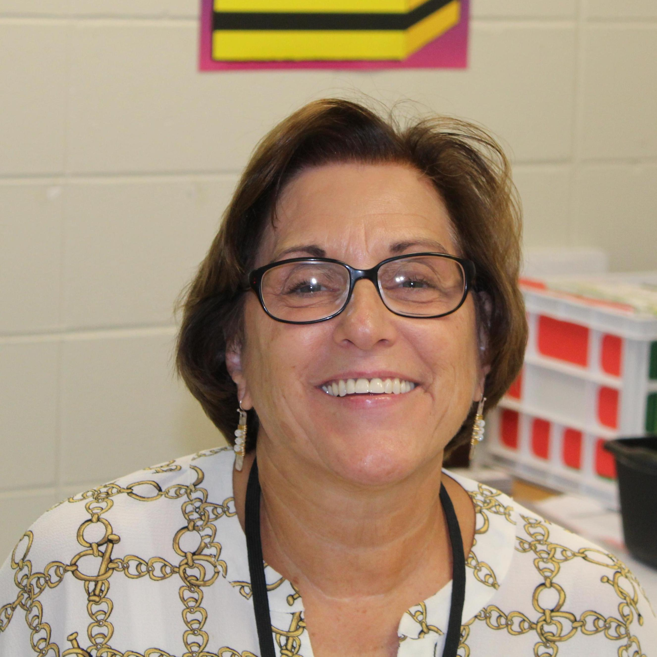 Corine Alt's Profile Photo
