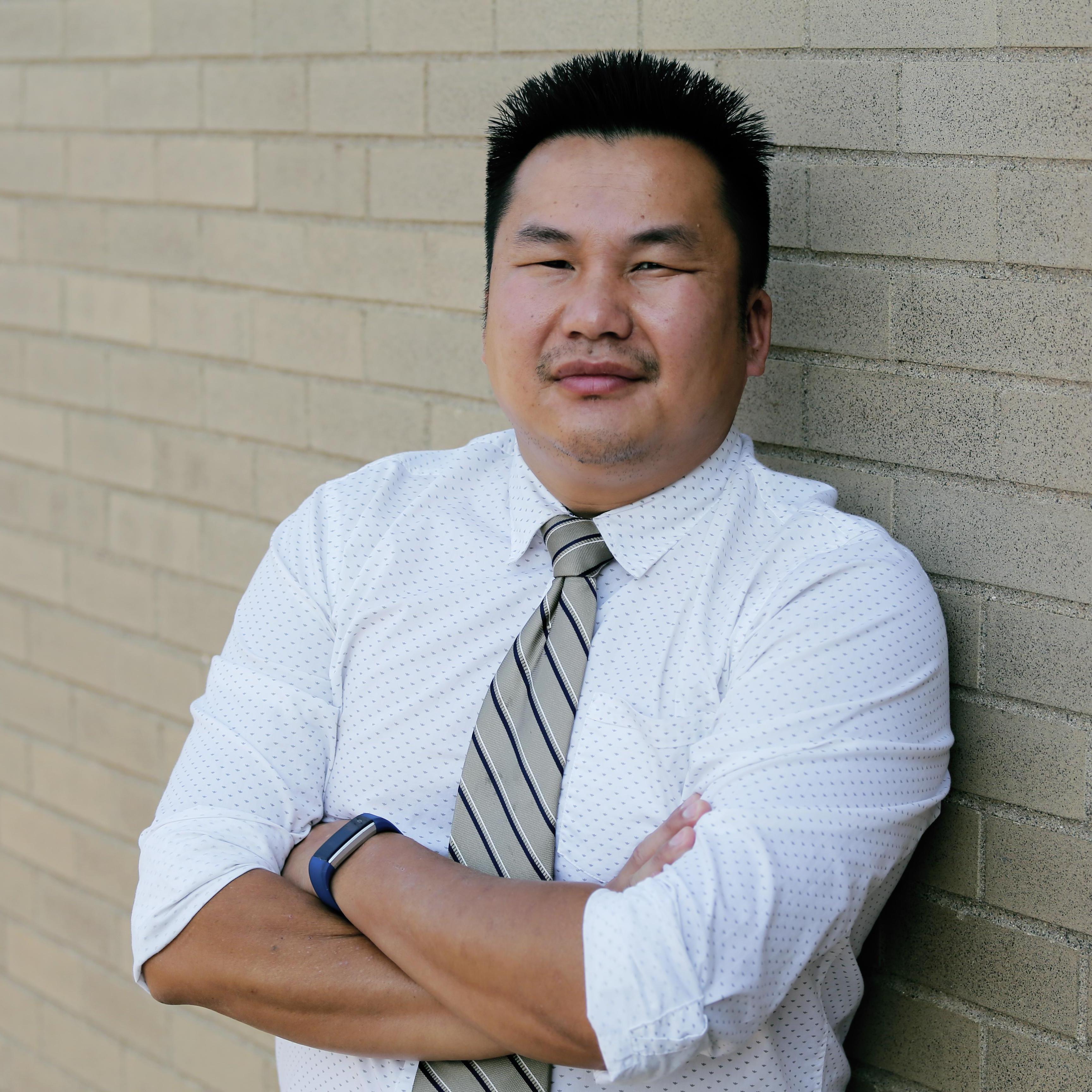 Charles Lo's Profile Photo