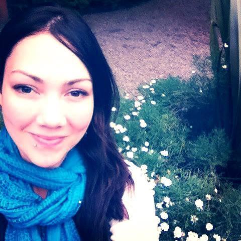 Caroline Pardue's Profile Photo
