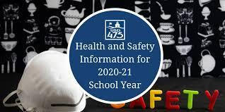 Health and Safety Measures for Students (Espanola) Featured Photo