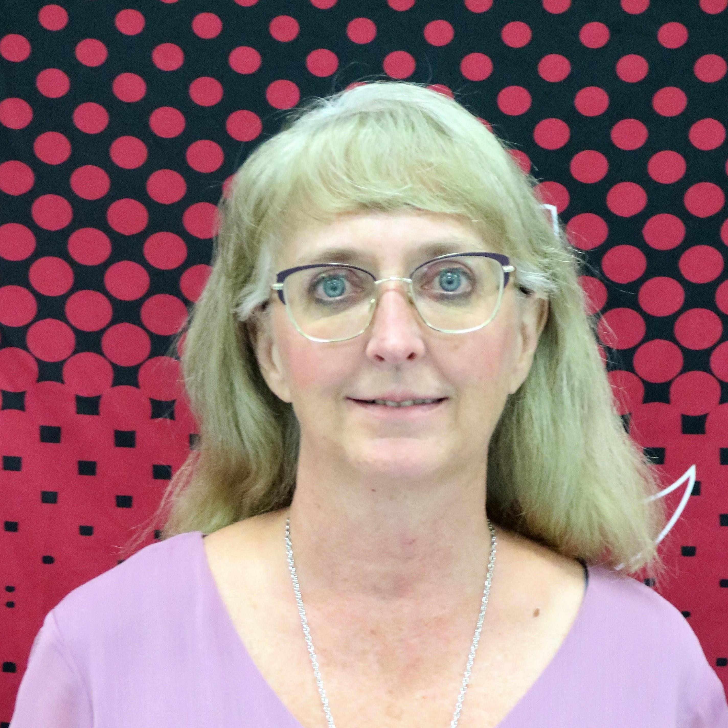 Tracy Holt's Profile Photo