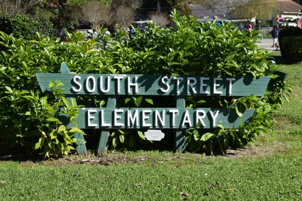 South Street Elementary