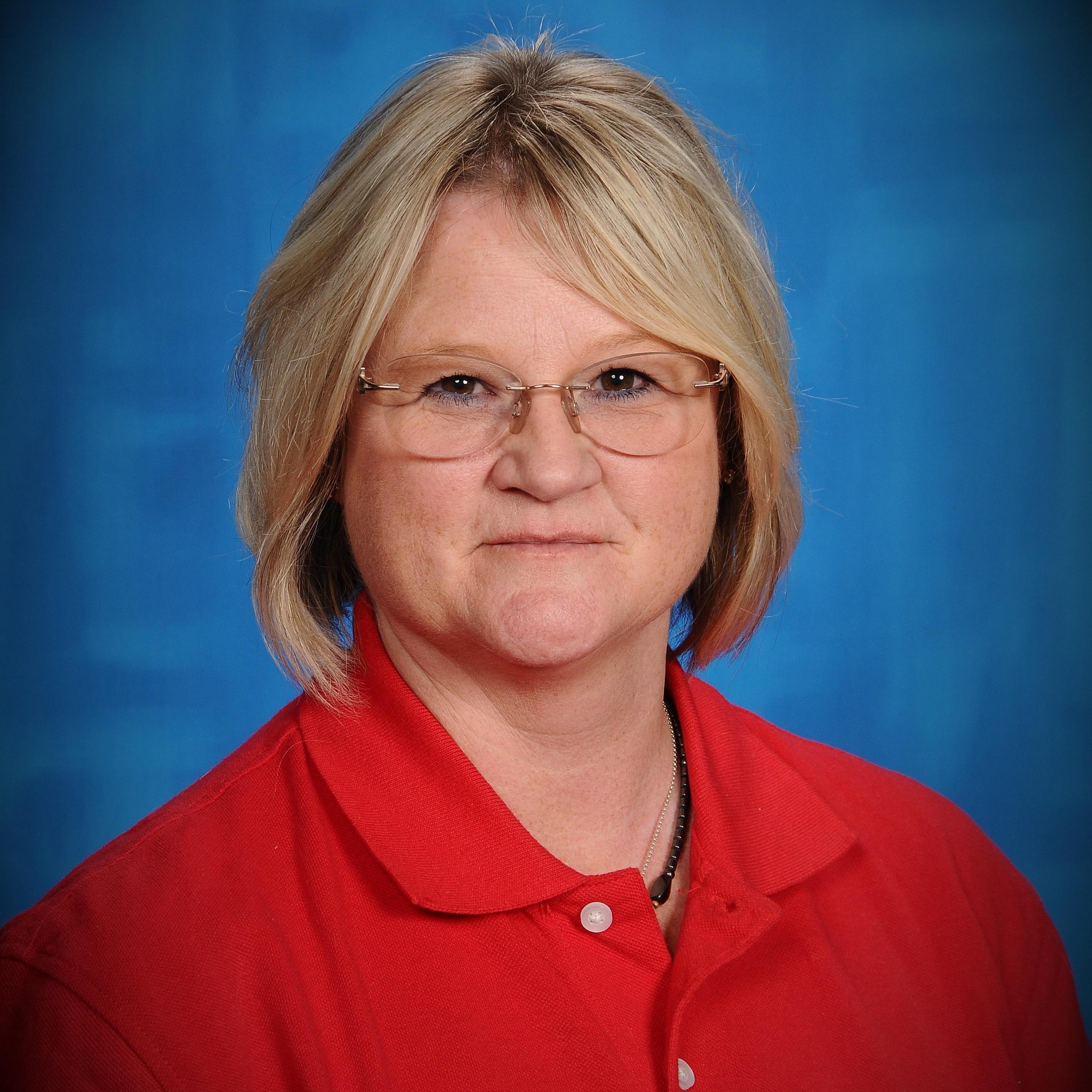 Karen Wheldon's Profile Photo