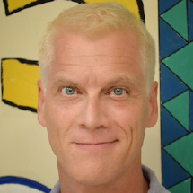 Paul Napier's Profile Photo