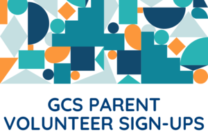 Parent Volunteer Sign-up