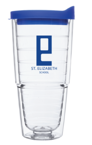 new St. Elizabeth Insulated Cups! Featured Photo