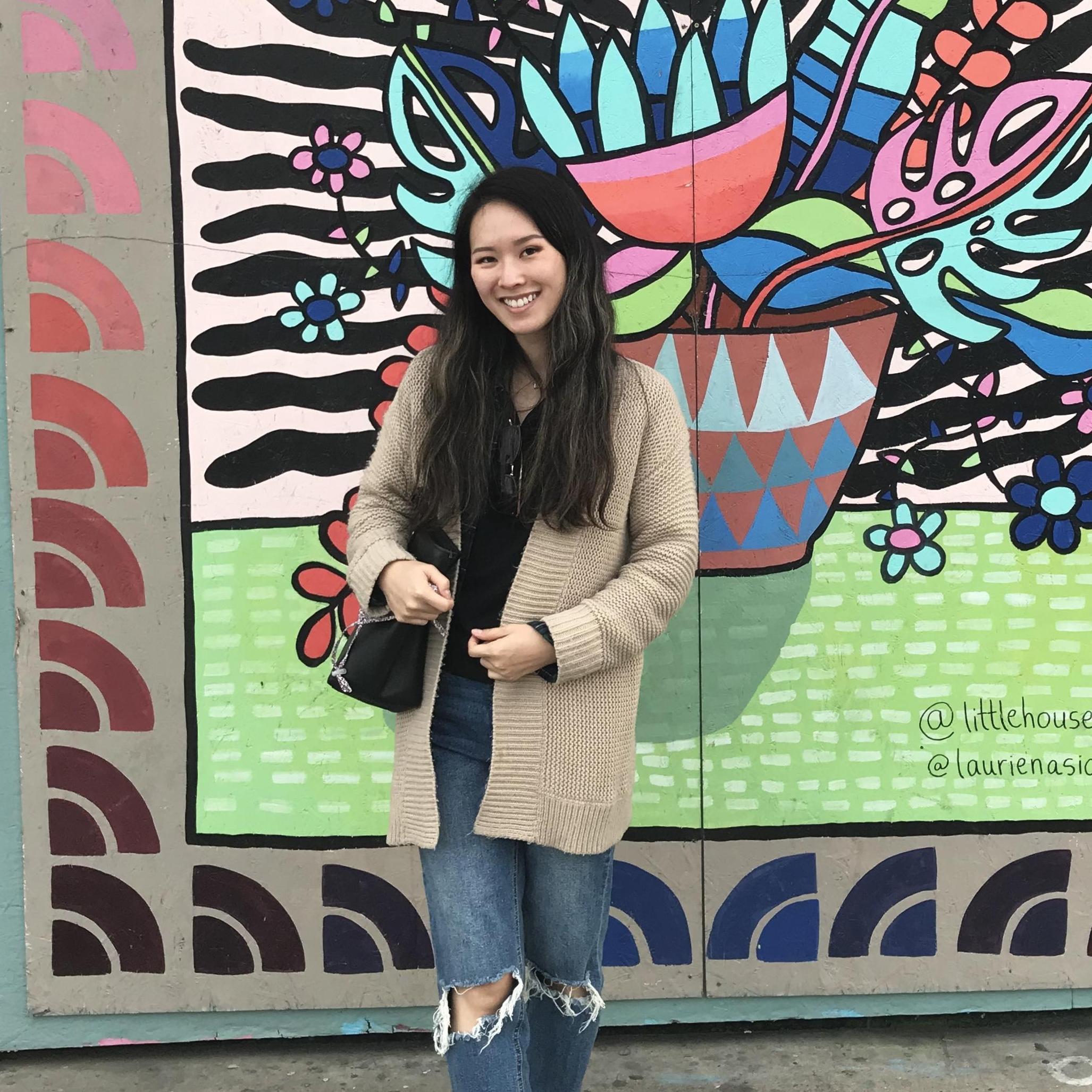 Ellen Chang's Profile Photo