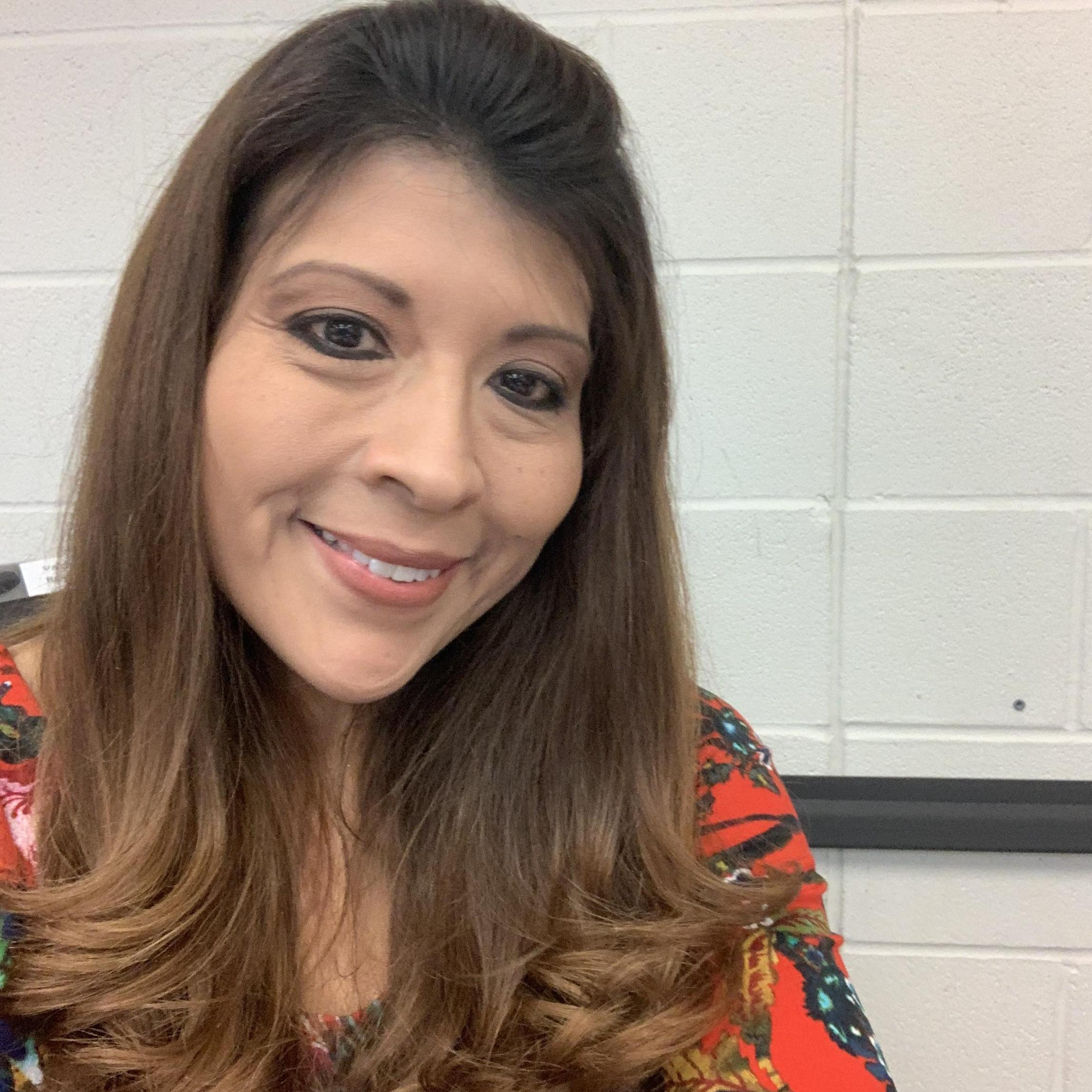Michelle Valderaz's Profile Photo