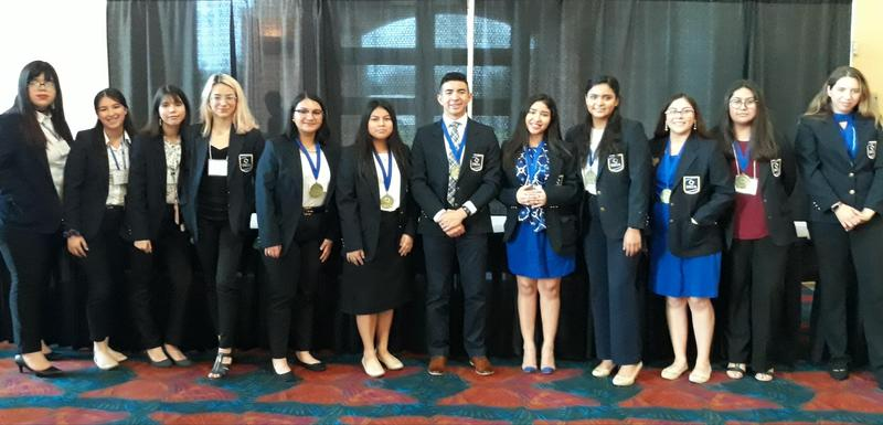 DECA State Bound Featured Photo