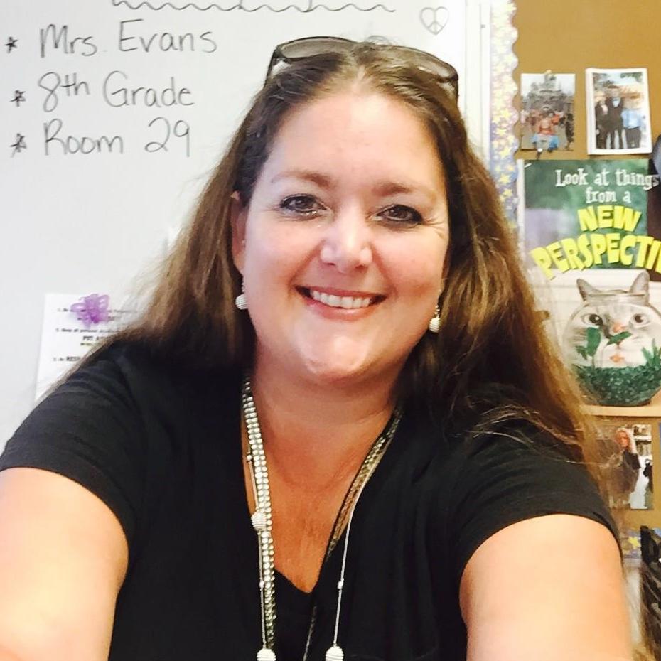 Alandra Evans-Parker's Profile Photo