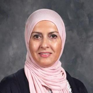 Manal Shakhtour's Profile Photo
