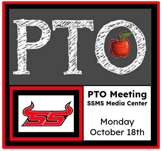 Upcoming PTO Meeting - October 18th @ 6PM Featured Photo
