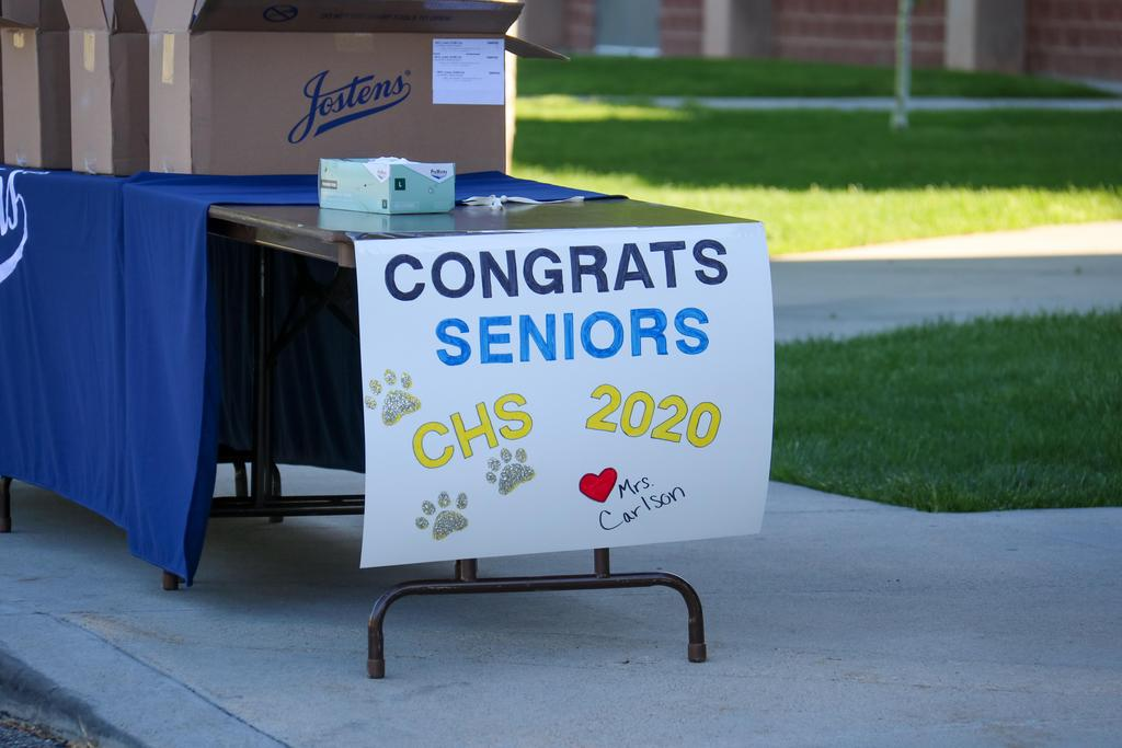 CHS Seniors