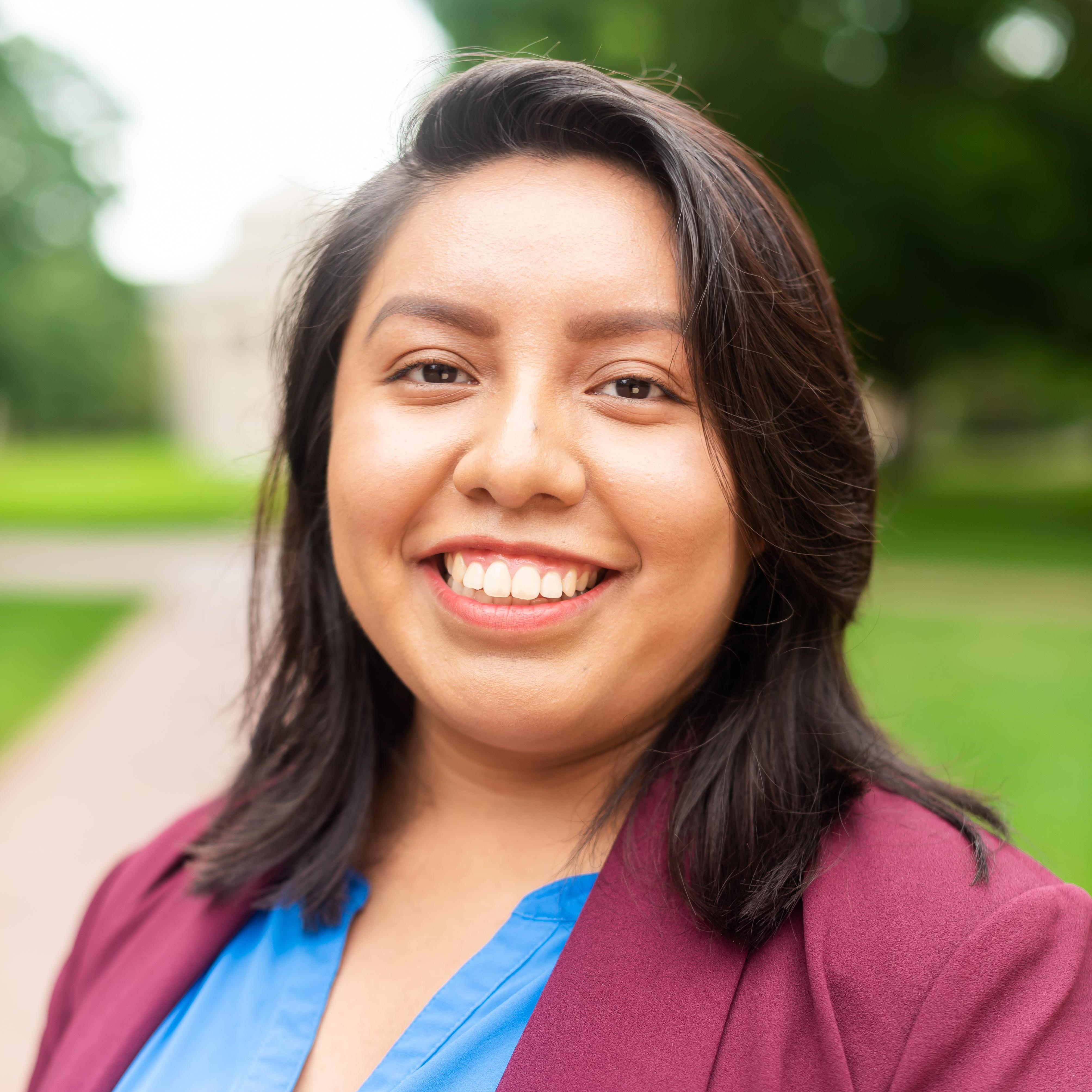Estefane Santiago-Lopez's Profile Photo