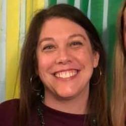 Tiffany Clark's Profile Photo