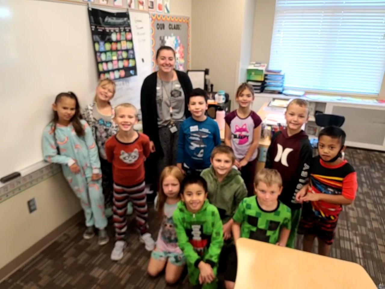 Wahpeton Elementary Picture