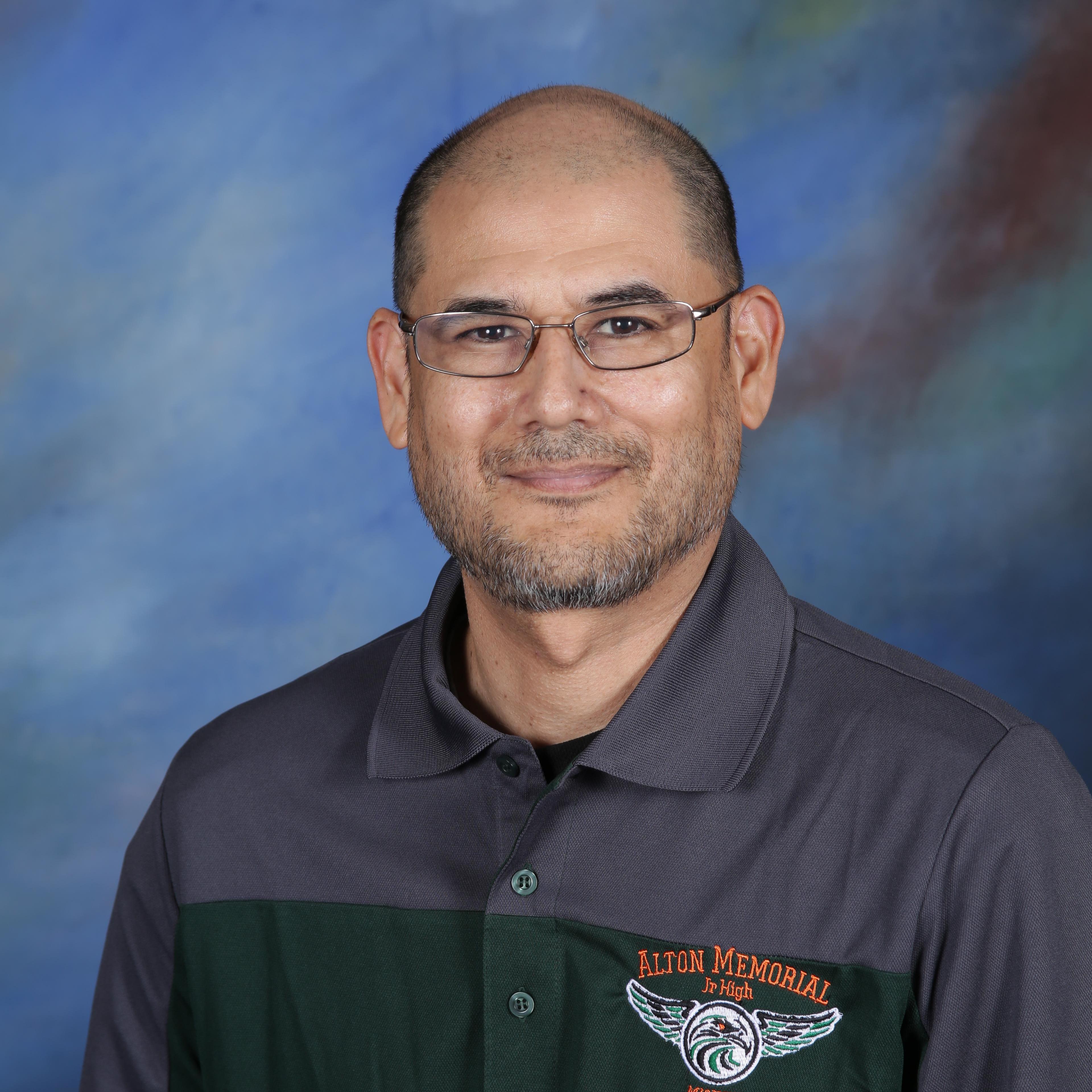 Jose Ramirez's Profile Photo