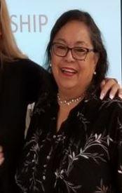 Irene Cook ESL/Citizenship Instructor