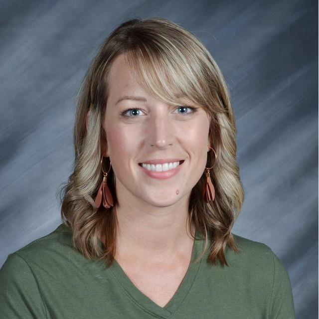 Lauren Thurman's Profile Photo