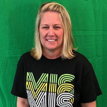 Mary Carpenter's Profile Photo