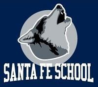 Santa Fe Coyote
