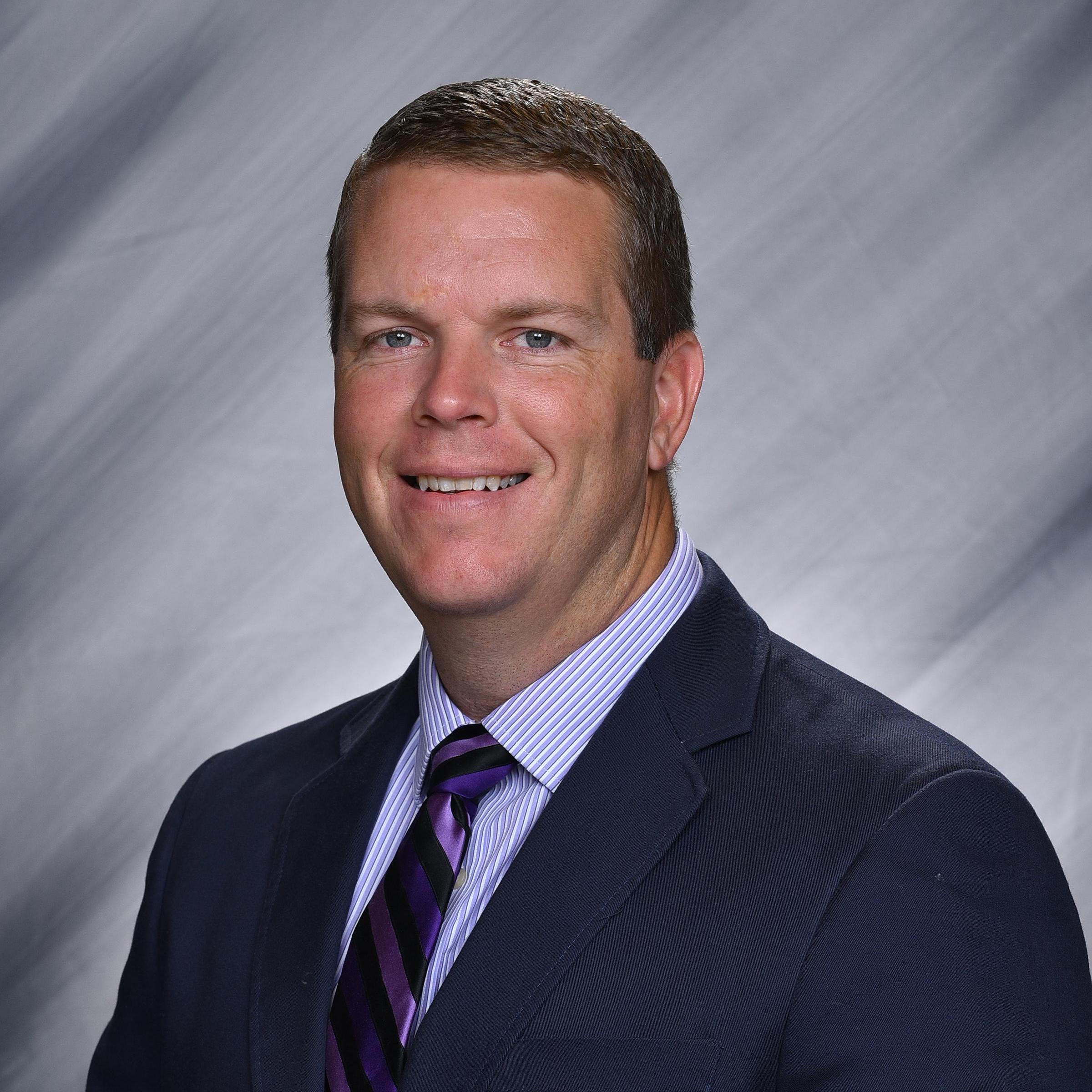 David Lindsey's Profile Photo