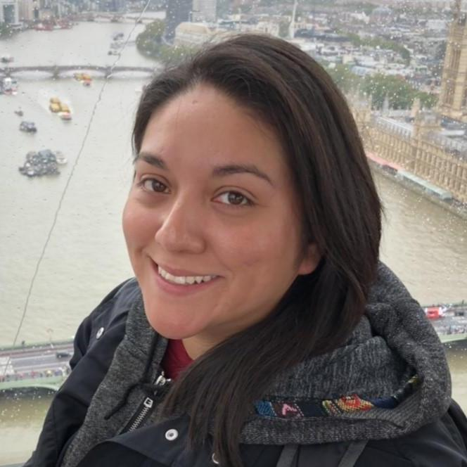 Monica Armenta's Profile Photo