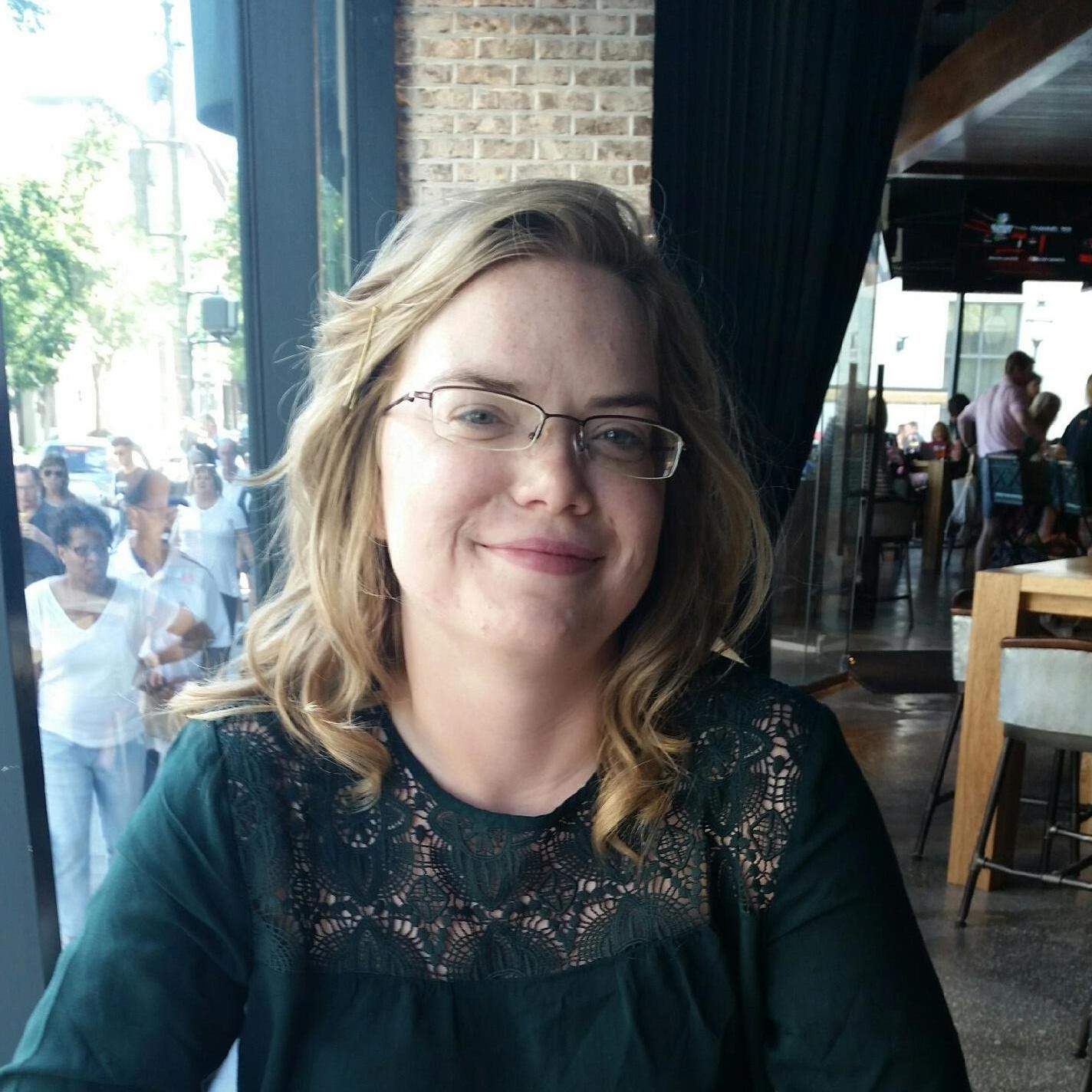 Erica Horn's Profile Photo