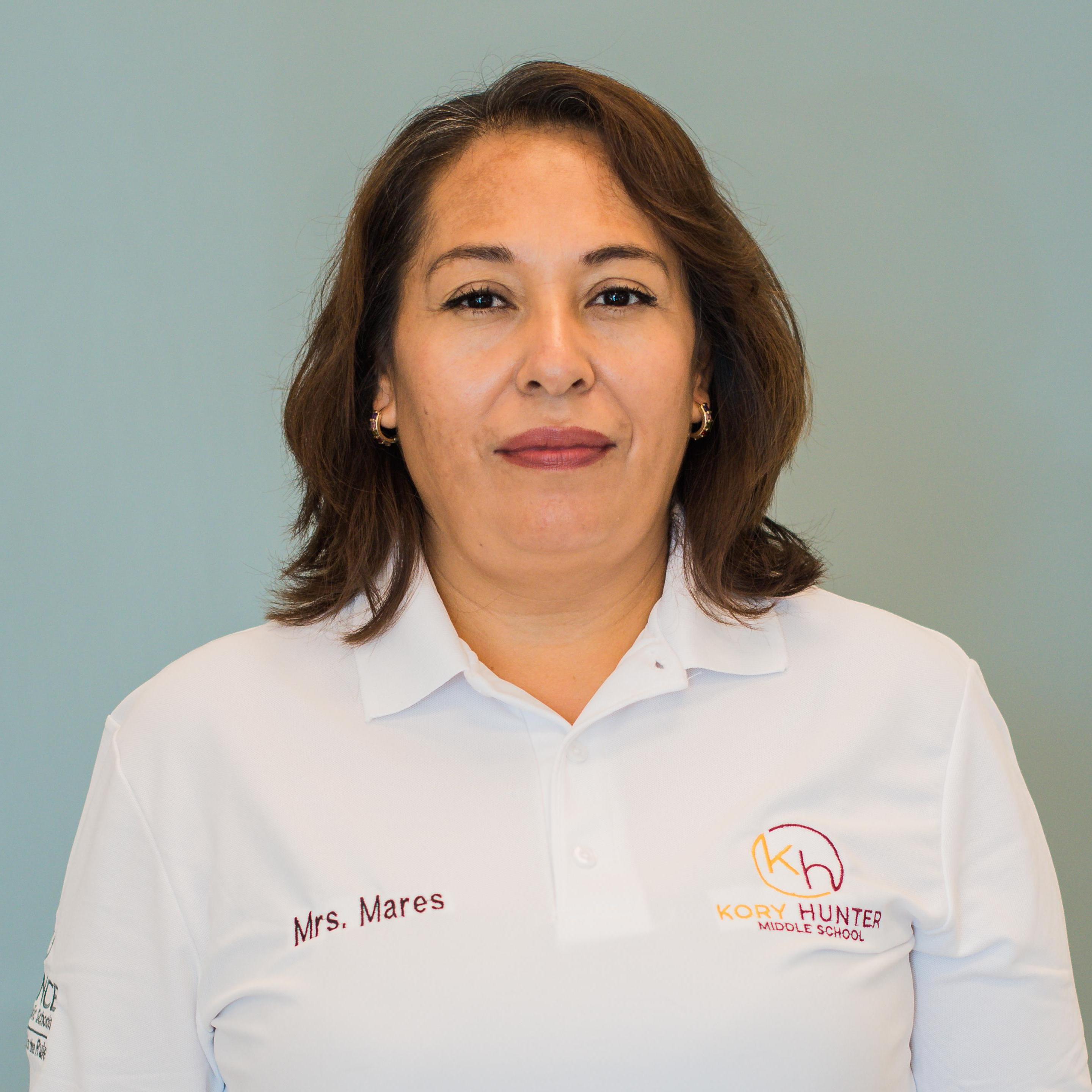 Maria Hernandez de Mares's Profile Photo