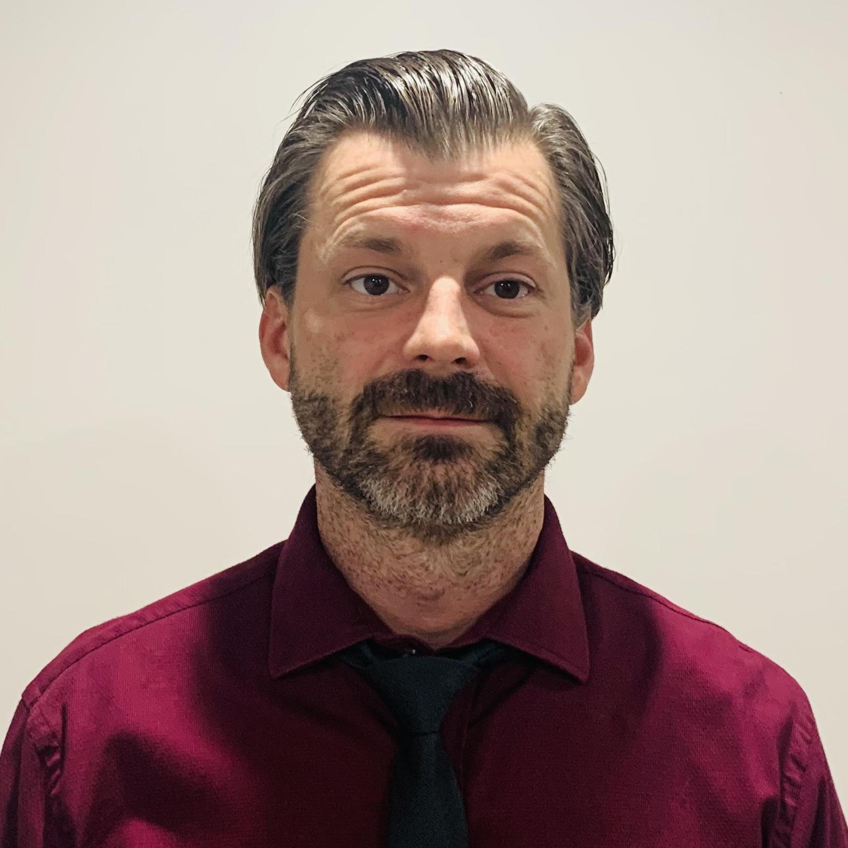 Thomas Spellacy's Profile Photo