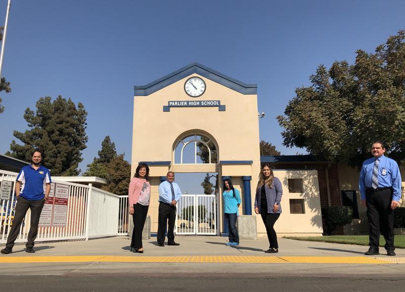 Career Technical Education Facility Program (CTEFP) Grant Featured Photo