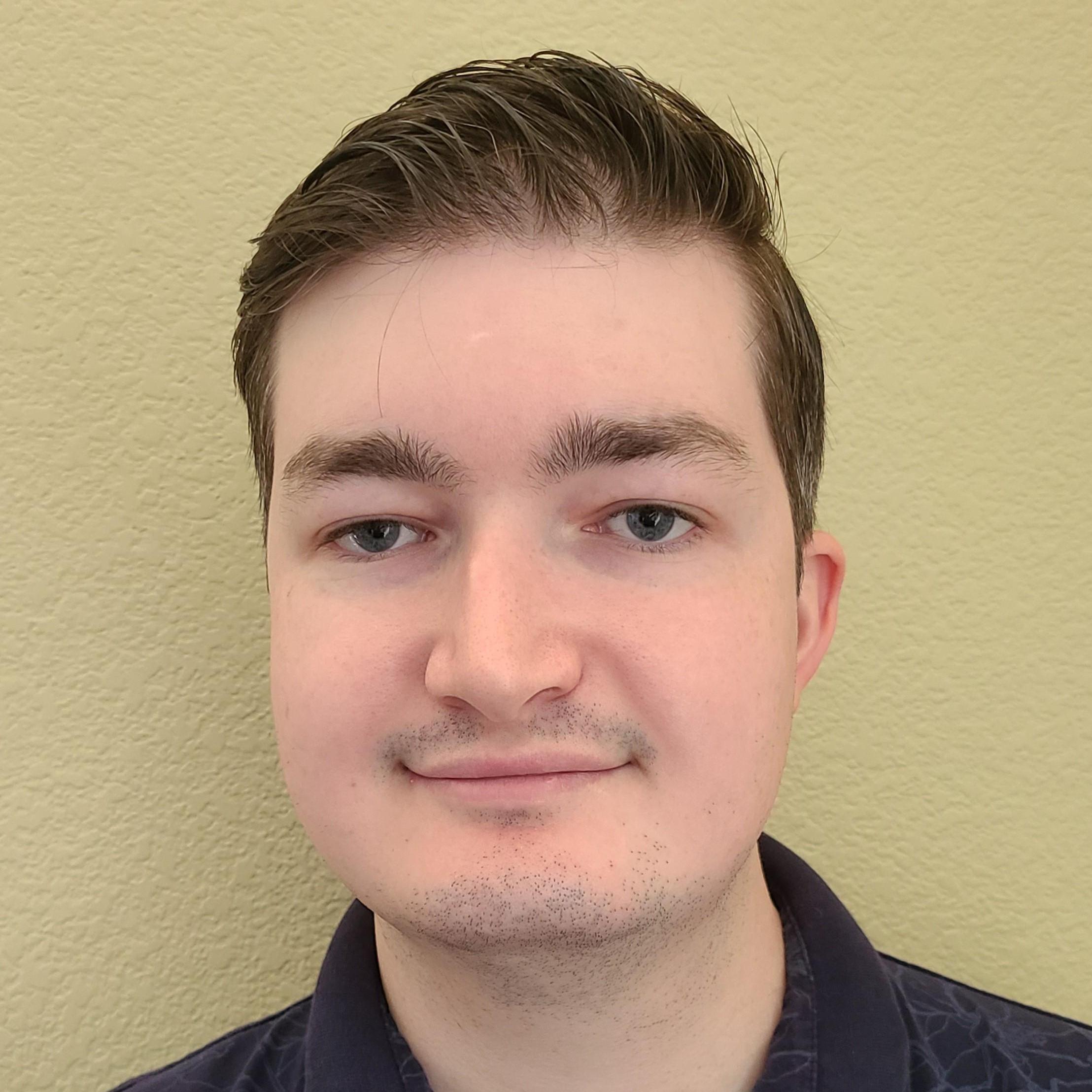 Cailean Demmon's Profile Photo