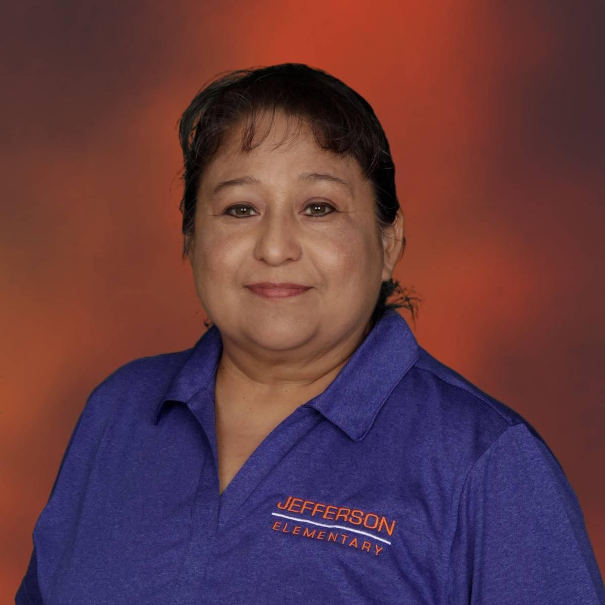 Gloria Ornelas's Profile Photo