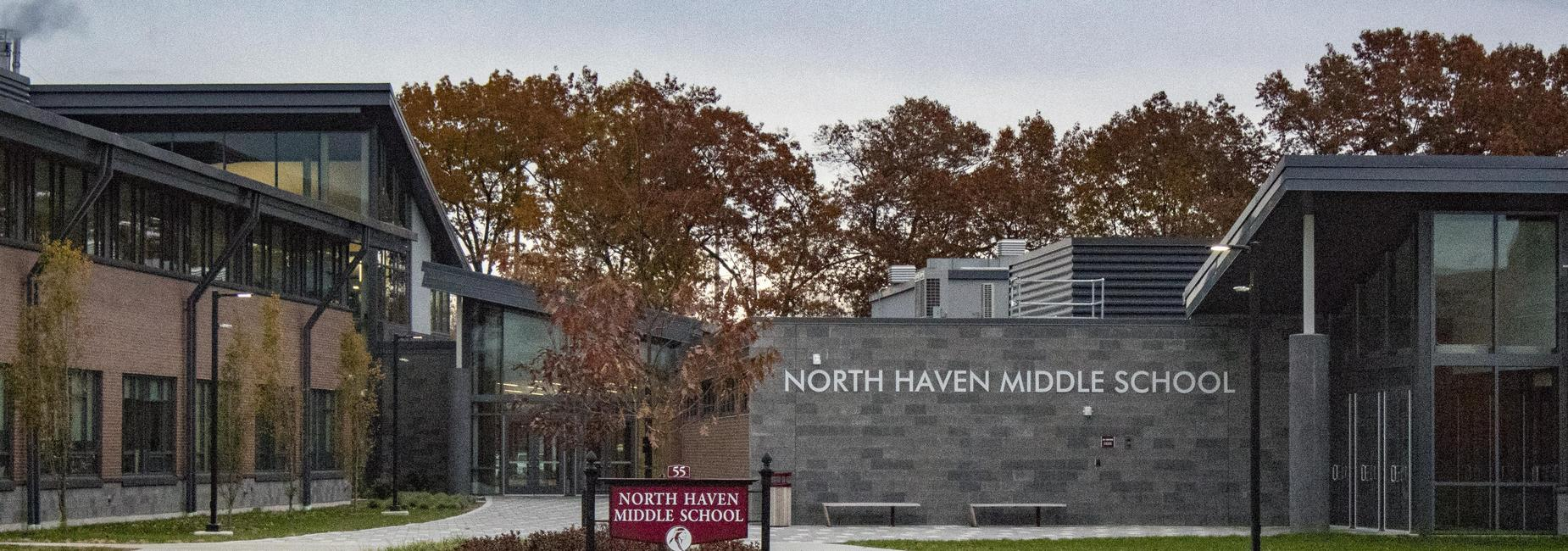 North Haven Middle School