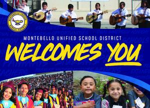 Montebello welcomes you