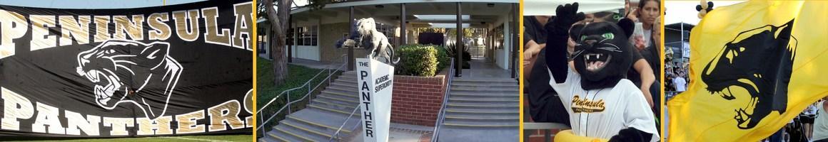 Palos Verdes Peninsula High School