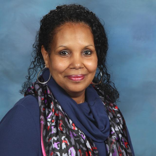 Rhoda Mitchell's Profile Photo