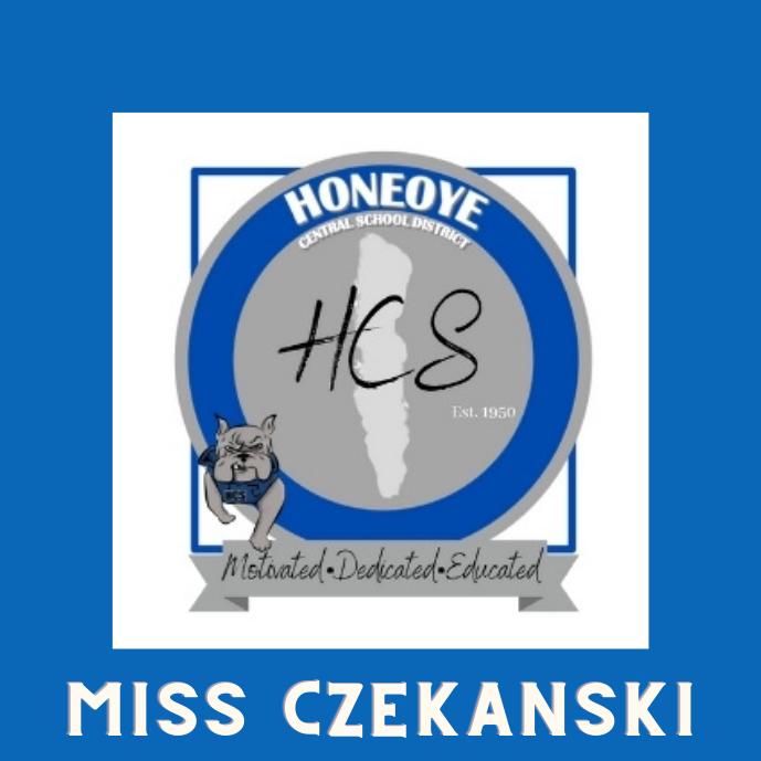 Shana Czekanski's Profile Photo