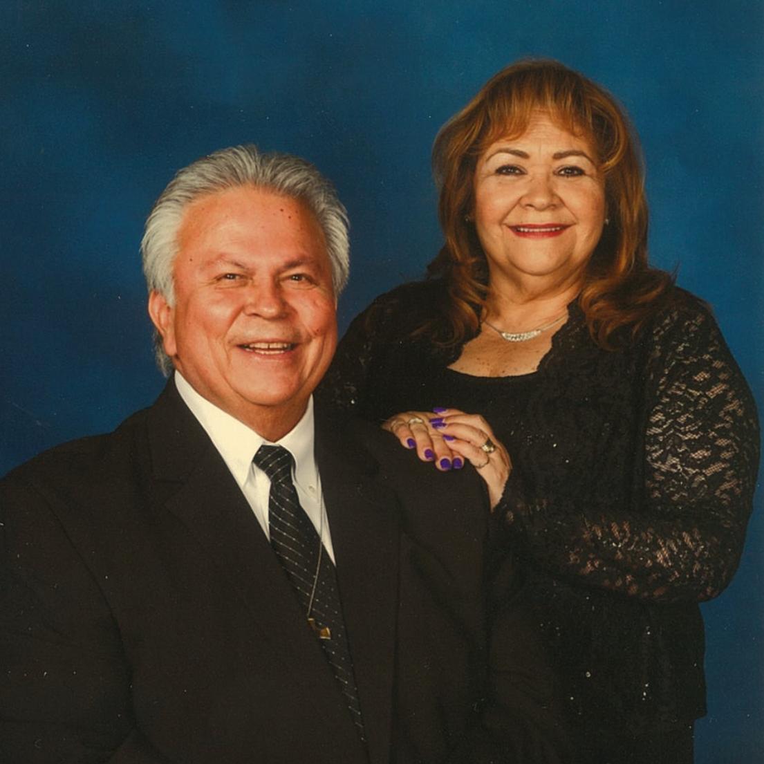 Phil and Rene Luevanos's Profile Photo