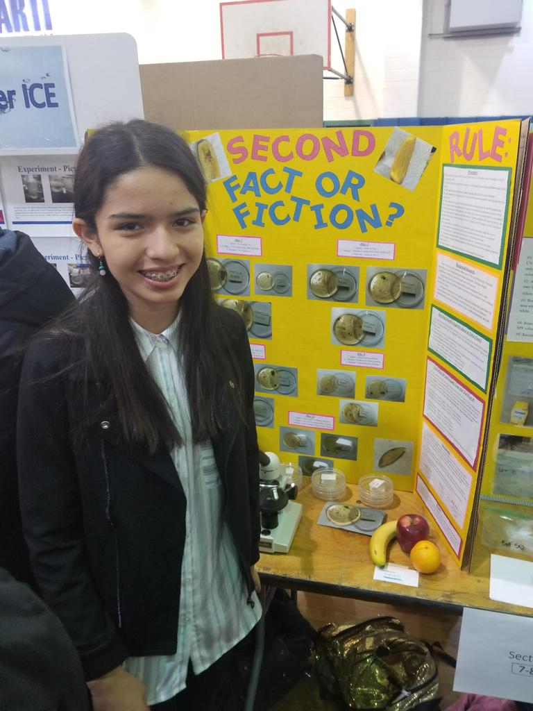 uhms female student who researched second rule: fact or fiction