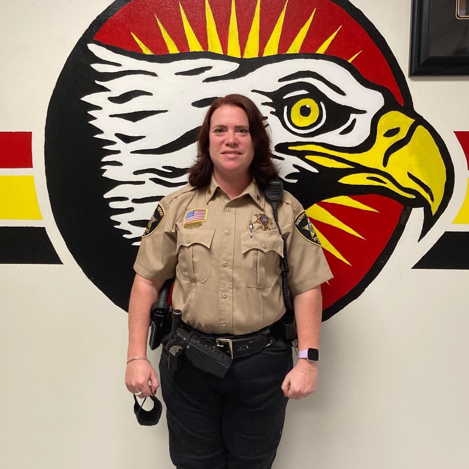 Sgt. Mary Ziglar's Profile Photo