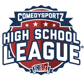 Comedy Sportz Logo