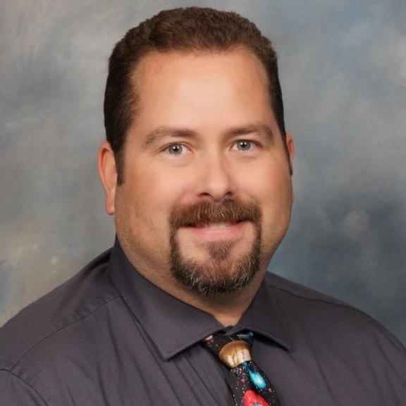 Jeffrey Dukes's Profile Photo